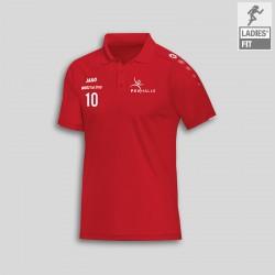 Poloshirt Classico incl....