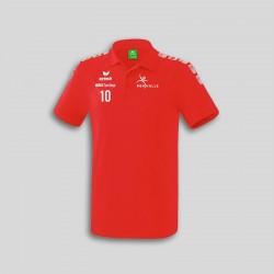 Poloshirt Essential 5-C...